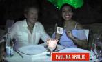 """Restaurante Gruta """" El Alux"""" Playa del Carmen México"""