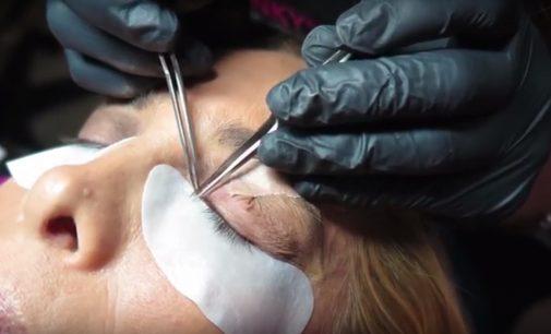 Minkys Eyelash Extension