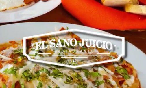 Chilaquiles Rojos El Sano Juicio Spot